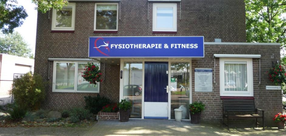 Fysiotherapie en fitness de sleutelboem in Apeldoorn