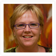 Dineke Wiersma Receptie/administratie