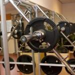 fitter worden gewicht