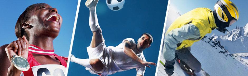 "Fysiotherapie & Fitness ""De Sleutelbloem"""